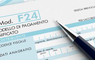 Guida sul pagamento del modello F24 senza conto corrente