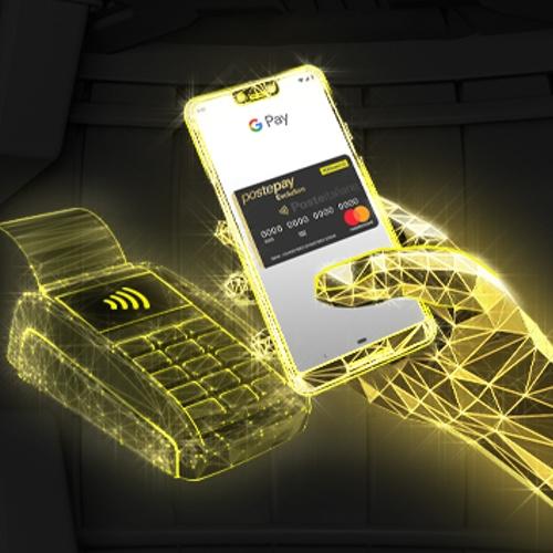 La PostePay è compatibile con Google Pay