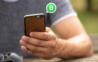 Guida: cos'è e come funziona Whatsapp Business
