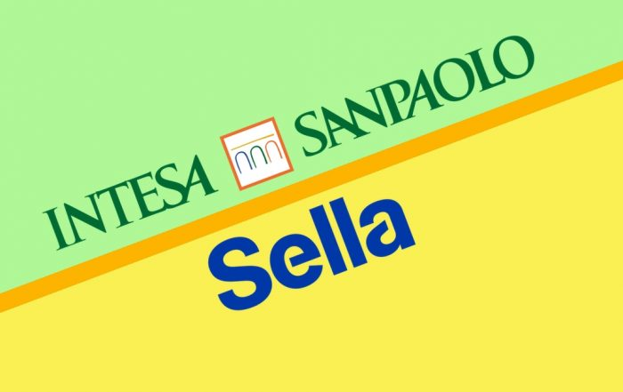 Confronto tra i conti Intesa Sanpaolo e Banca Sella